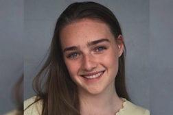 Hannah Rensel – ny ungdomsleder i Sentrumkirken