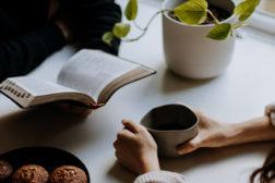 Kveldsmat, bibel og kultur